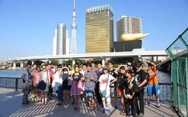 旅游日语课程班培训