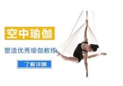 空中瑜伽培训课程