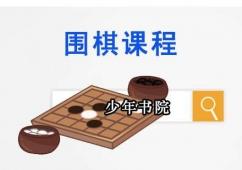 成都围棋培训课程